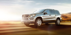 Mercedes-Benz - 2015 Gl450 4matic Suv