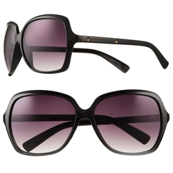 LC Lauren Conrad -  Cellarz Two-Tone Sunglasses