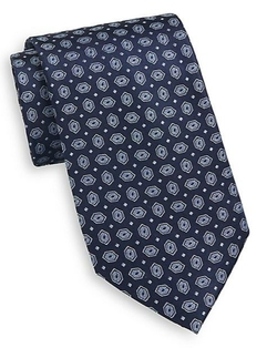 English Laundry  - Mixed Patterned Silk Tie