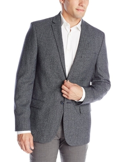 Calvin Klein - Two Tone Check Jacket