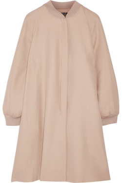 Maison Margiela - Cotton-Blend Coat