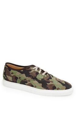 Boemos - Camo Sneaker