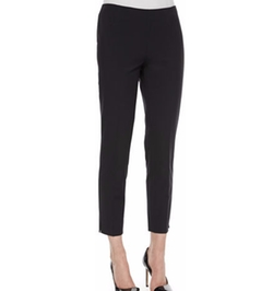 Lafayette 148 New York - Stanton Straight-Leg Ankle Pants