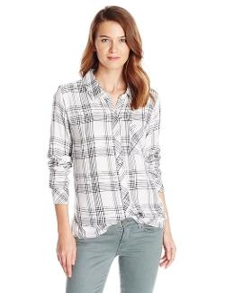 Rails - Hunter Plaid Button Down Shirt