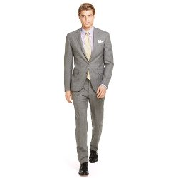 Ralph Lauren - Polo Narrow-Striped Suit