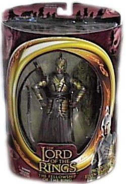 Toy Biz - Prologue Elven Warrior Action Figure