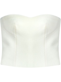Stella McCartney  - Bustier Top