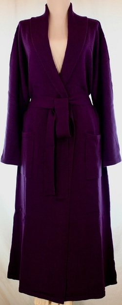 Shephe - Cashmere Robe