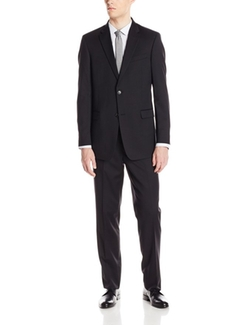Tommy Hilfiger - Two Button Side Vent Suit