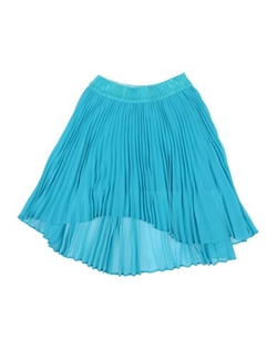 Pinko Up - Pleated Skirt