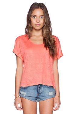 C&C California - Short Sleeve Crop Tee Shirt