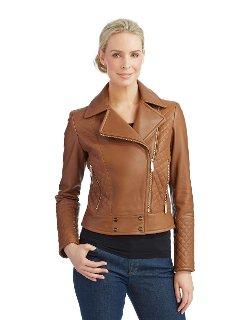 Calvin Klein  - Moto Jacket