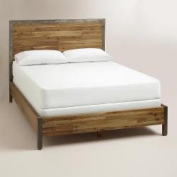 Aiden  - Queen Bed