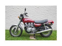 Kawasaki  - 1977  KZ 1000 Motorcycle