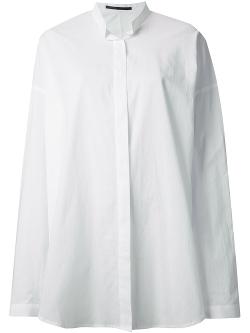 HAIDER ACKERMANN  - oversized shirt