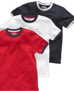 Tommy Hilfiger - Little Boys