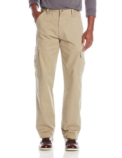 Wrangler - Authentics Classic Cargo Twill Pant