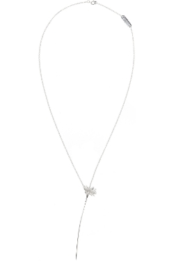 Maison Margiela  - Silver Necklace
