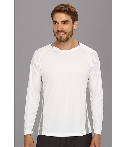 U.S. Polo Assn. - Long Sleeve Raglan Crew Neck Shirt