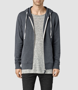 All Saints - Norths Hoody Jacket