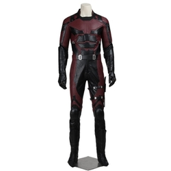 Cosplay Diy - Daredevil Cosplay Superhero Costume