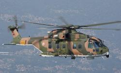 Agusta Westland - AW101 Merlin