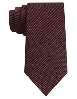 John Varvatos U.S.A.  - Silk Vintage Pinstripe Tie
