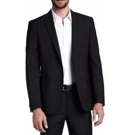 Versace - Collection City Fit Basic Suit