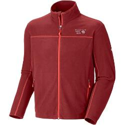 MOUNTAIN HARDWEAR - Microchill Fleece Jacket