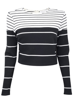 Tanya Taylor - Alex Striped Top