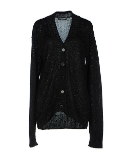 Dolce & Gabbana - Medium-Weight Cardigan Sweater