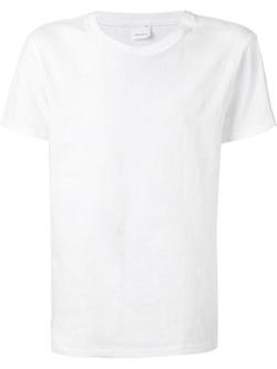 World Basics - Crew Neck T-Shirt