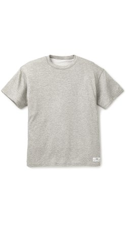 Muttonhead  - Reversible Drifter T-Shirt