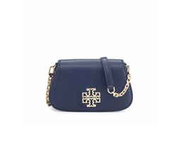 Tory Burch - Britten Mini Clutch/Crossbody Bag
