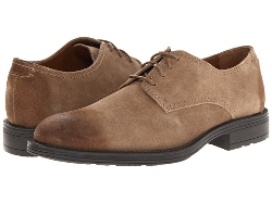 Hush Puppies - Plane Oxford Pl Shoes