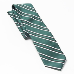 ESPN - Gameday Striped Tie