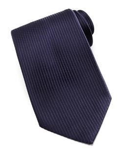 Stefano Ricci   - Tonal-Stripe Jacquard Tie