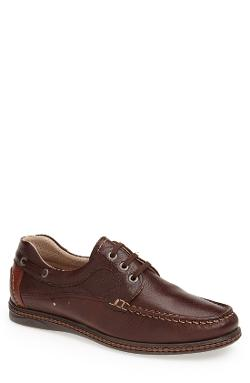 Fluchos - Nautilus Tornado Moc Toe Derby Shoes