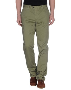 New England - Casual Chino Pants