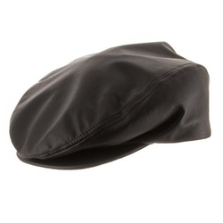 Ultrafino - Ivy Driving Scally Newsboy Cap