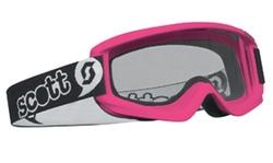 Scott Sports - Sports Agent Mini Youth Goggles
