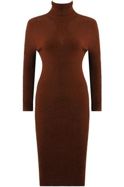 The Style Co. London - Polo Midi Dress