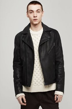 Rag & Bone New York - Vincent Jacket