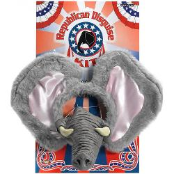 Forum Novelties  - Republican Kit Costume Accessory Set