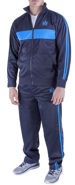 Vertical Sport - Slim Fit Track Suit