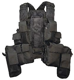 5ive Star gear - SSV-5S 11-Pocket Vest