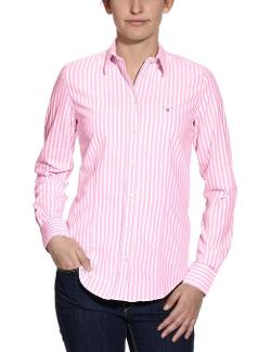Gant  - Stretch Oxford Breton Ladies Shirt