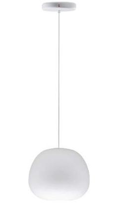 Fabbian - Mochi Hanging Lamp By