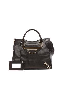 Balenciaga - Velo Crossbody AJ Bag