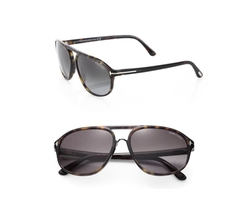 Tom Ford Eyewear - Jacob Acetate Sunglasses